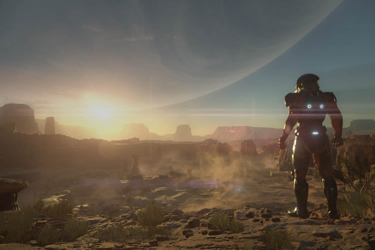 mass effect andromeda se retrasa a 2017