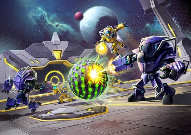 Metroid: Federation Force muestra su gameplay en Nintendo 3DS