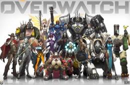 Overwatch tiene ya periféricos de Razer