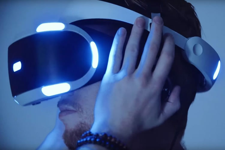 playstation vr compatible con el PC