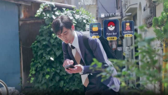 pokémon go vídeo beta