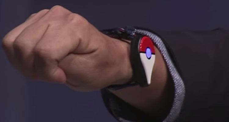 pokemon go video filtrado