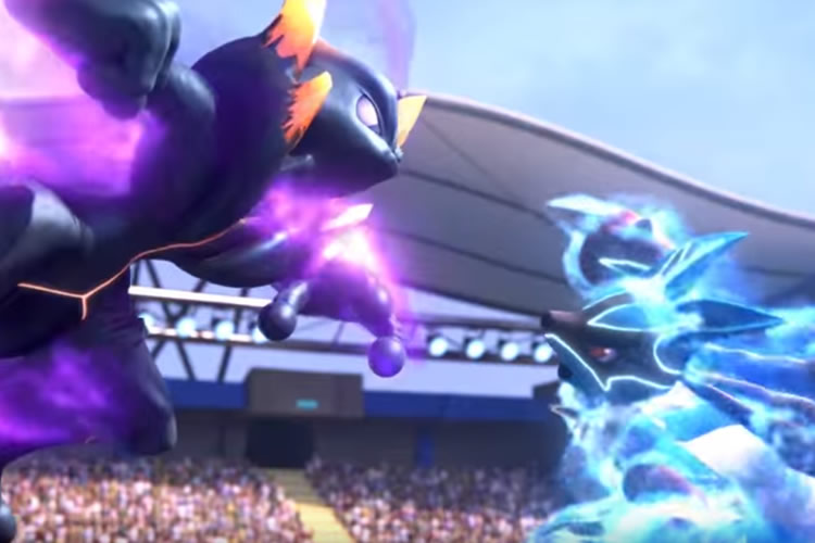 pokkén tournament análisis