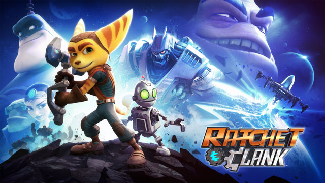 Ratchet & Clank ya es Gold