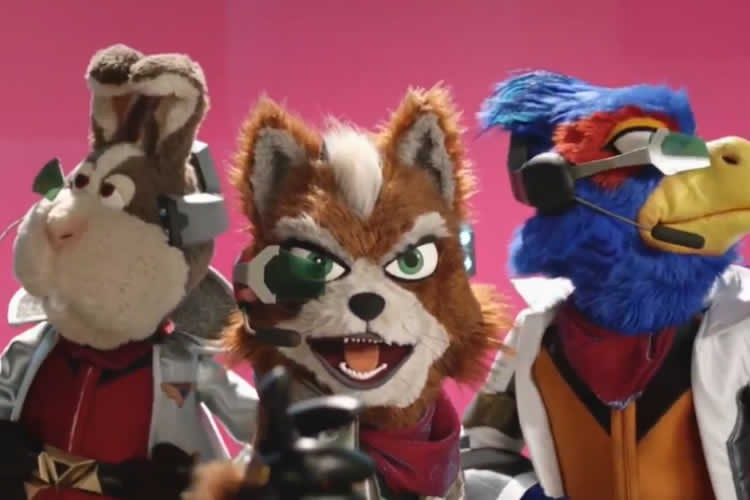 star fox zero modo invencible