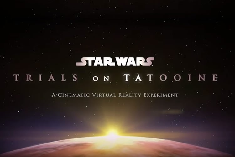 star wars trials on tatuine anuncio