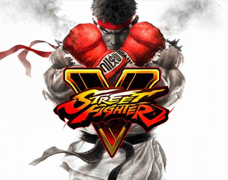 street fighter 5, interesting fighting game for pc, ps4, play now