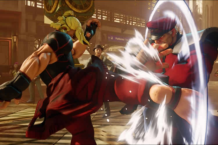 street fighter v medidas contra tramposos