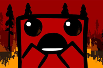 super meat boy wii u