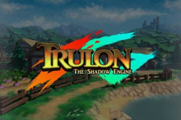 Trulon: The Shadow Engine - Análisis PC