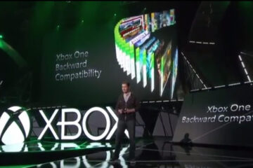 xbox one retrocompatibilidad