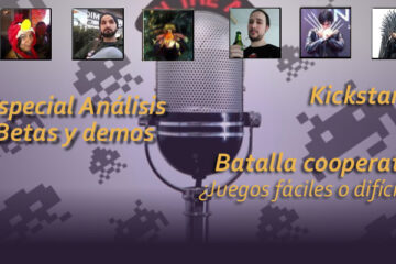 podcast guiltybit videojuegos 5x26