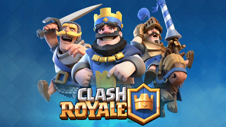 Clash Royale guia de cartas