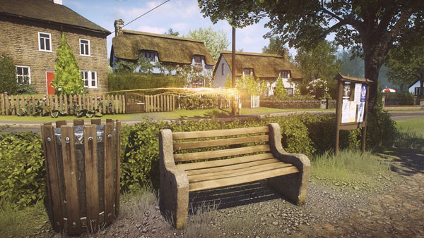 Everybody's gone to the rapture confirmado pc