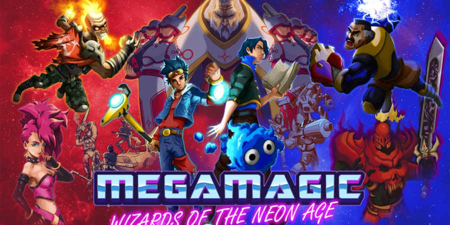 Megamagic-Wizards-of-the-Neon-Age-analisis