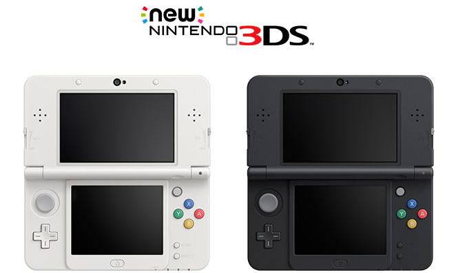 Un hack permite que New 3DS haga streaming y así capturar gameplay