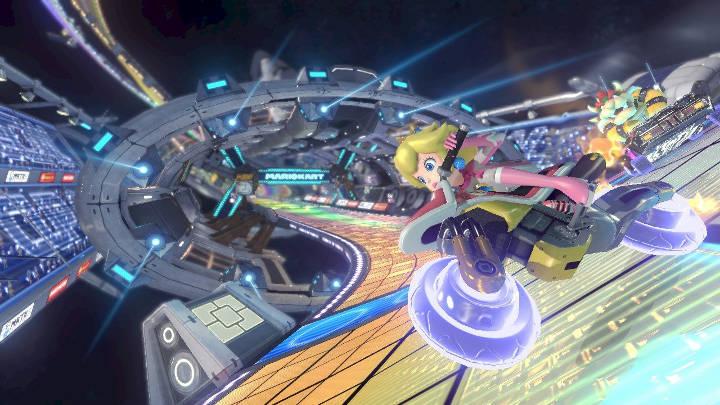 Top 10 mejores escenarios de videojuegos