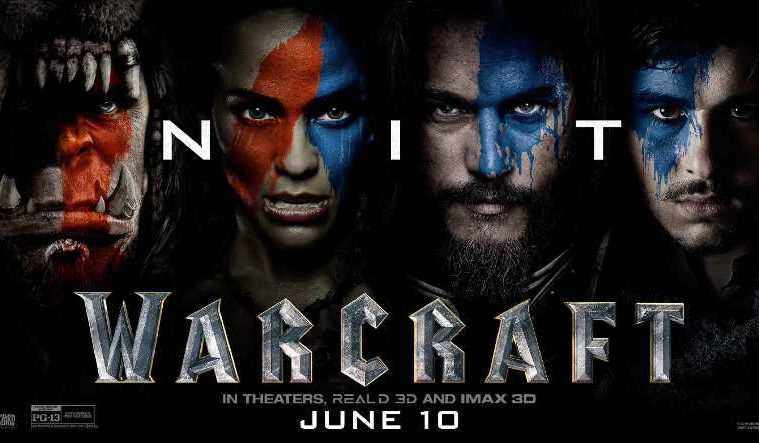 Warcraft el origen criticas