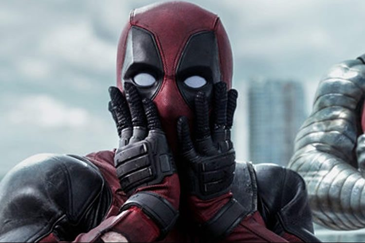 deadpool 2 anunciada
