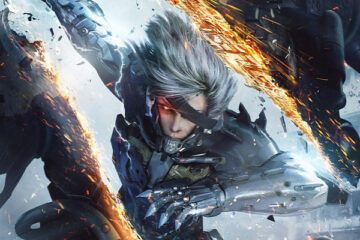 director Metal Gear Rising Revengeance crea nivel Super Mario maker