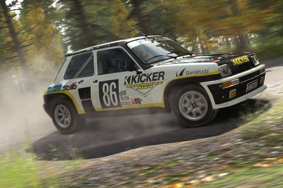 DiRT Rally - Análisis Playstation 4
