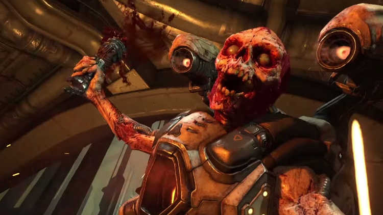 Doom: Fight Like Hell, tráiler cinematográfico por Joe Kosinski