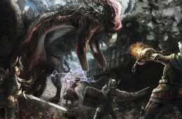 dragons dogma dark arisen analisis pc