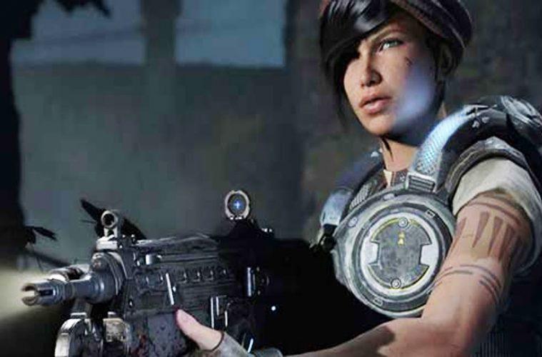 Gears of War 4, su beta abierta ya está disponible