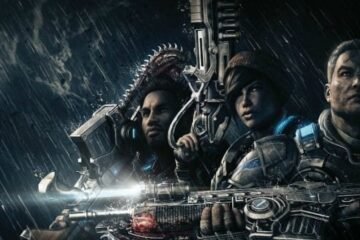 Gears of War 4 gameplay filtrado de la beta