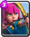 Guía de cartas de Clash Royale