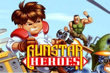 Gunstar Heroes y Outland llegan a Xbox One como nuevos juegos retrocompatibles