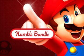 humble bundle nintendo