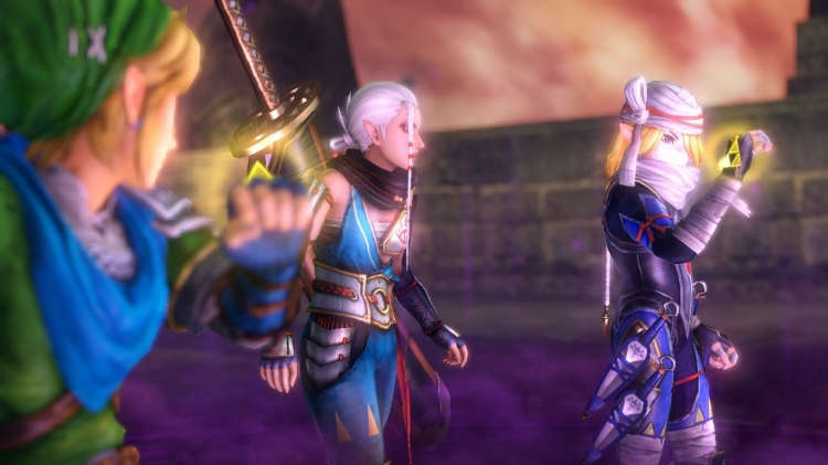 Hyrule Warriors Legends - Análisis Nintendo 3DS