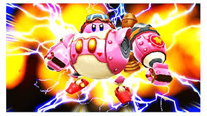 Kirby Planet Robobot, nuevos gameplays de la PAX East