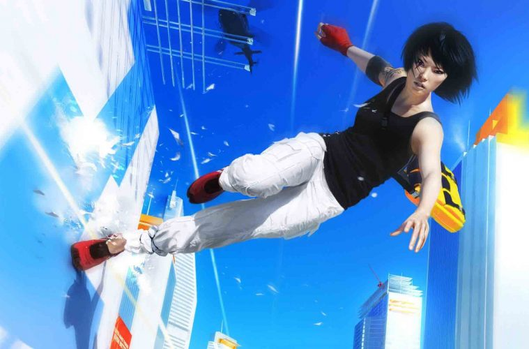 Mirror's Edge Catalyst, anunciada su BETA y nuevo gameplay de 30 minutacos