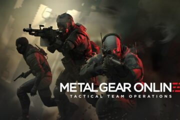 metal gear online 3 modo supervivencia