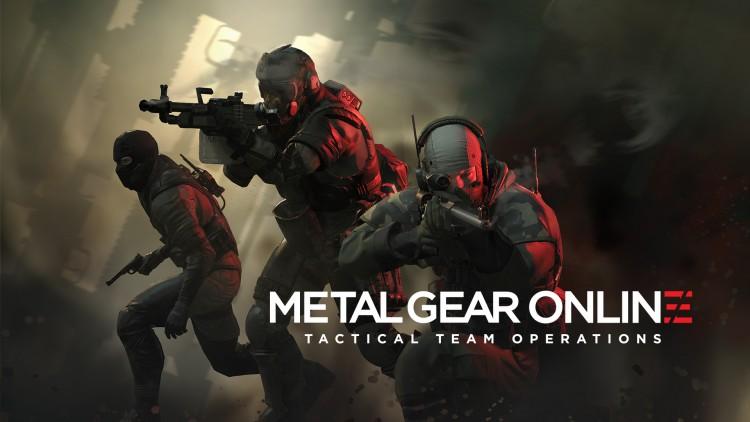 metal gear online 3 modo supervivencia