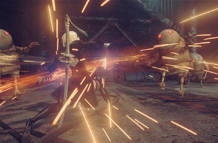 NieR: Automata, lo nuevo de Platinum Games (creadores de Bayonetta, Metal Gear Rising o el próximo Scalebound), ha podido ser visto en un nuevo gameplay y unas imágenes que presentan a los personajes que tomarán par