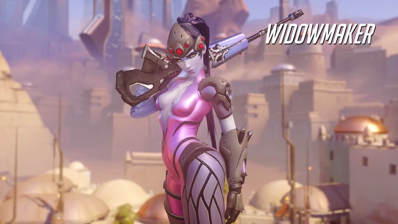 Overwatch, probamos su beta
