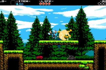 Shovel Knight supera los 1,2 millones de copias vendidas