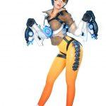 tracer cosplay tasha