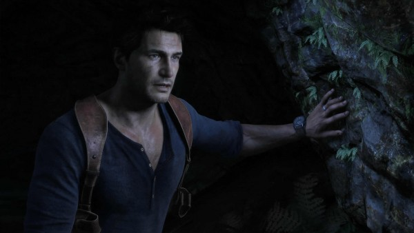 uncharted 4 gusta quantum break
