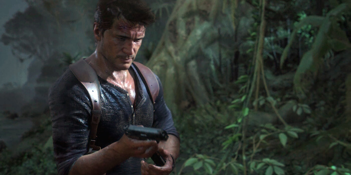 ¿Uncharted en otro estudio? Naughty Dog no lo ve mal