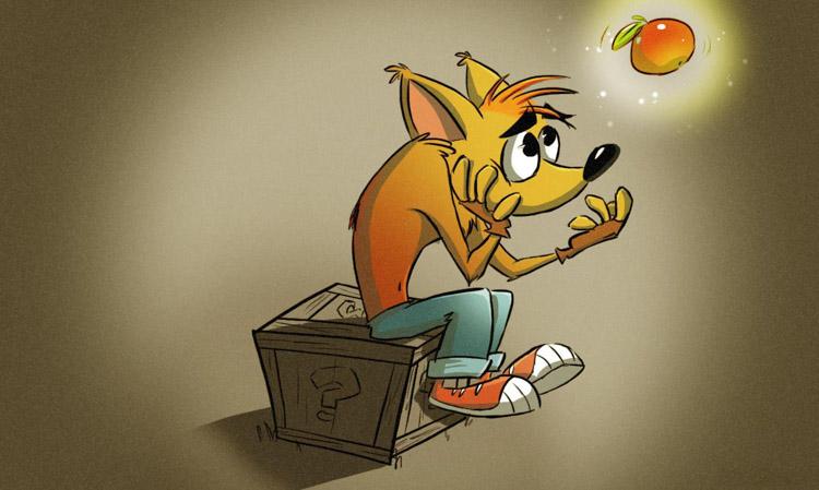 Sony sabe que queremos Crash Bandicoot pero de momento no lo habrá