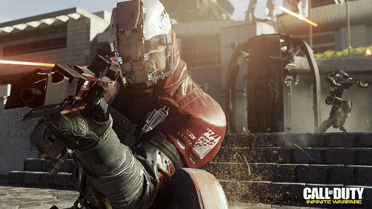 Call of Duty Infinite Warfare no saldrá en PlayStation 3 Xbox 360