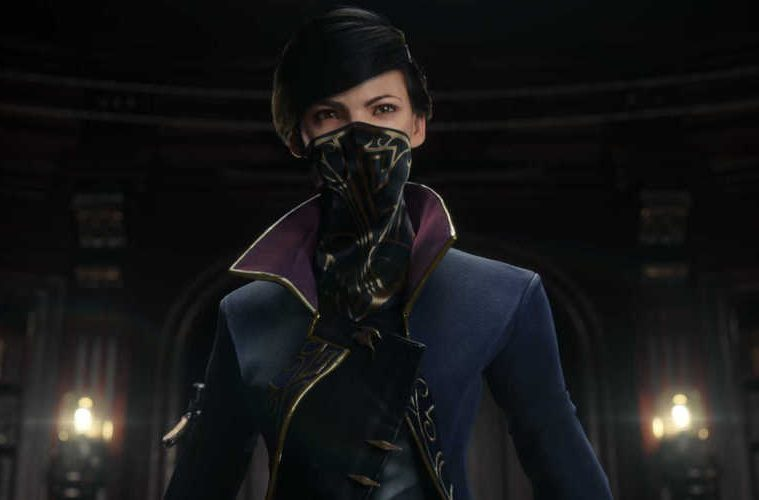 Dishonored 2 fija su fecha de lanzamiento en noviembre