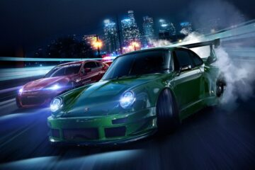 EA anuncia un nuevo Need for Speed para 2017
