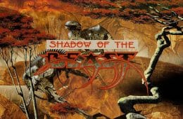 Shadow of the Beast destacada