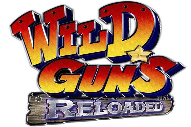 Wild Guns: Reloaded anunciado para PlayStation 4