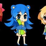 animal crossing anime juntas